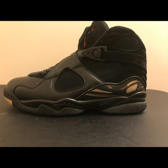 best website d5ac9 06b37 Air Jordan 8 ovo Black